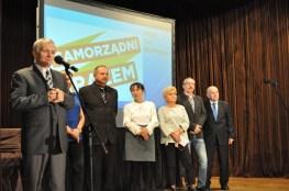 Konwencja Samorządni Razem