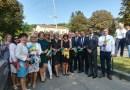 Obchody 10-lecia Partnerstwa Skawiny oraz Przemyślan
