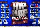 Największe gwiazdy Hip-Hopowej sceny przyjadą do Energylandii 26 i 27 lipca