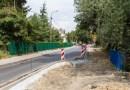 Zlikwidują szykany na Radziszowskiej w Skawinie po protestach