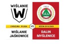 Drugie zwycięstwo Wiślan Jaśkowice