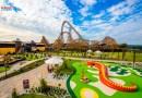 W czwartek otwarcie najwyższego na świecie drewnianego roller coastera – zgadnijcie gdzie!
