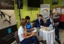 Narodowe Czytanie w Skawinie tym razem z seniorami