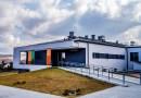W Rzozowie powstała nowoczesna sala gimnastyczna