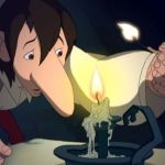 Сказка карлик нос