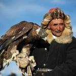 Охотник и орел