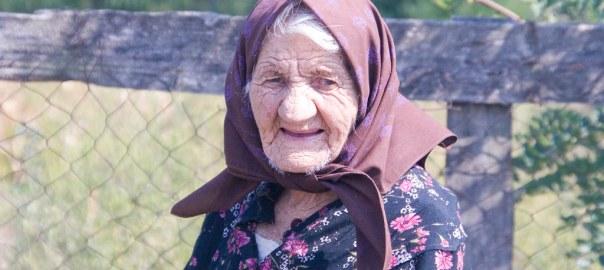 Бабка-шкптуха