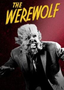 Werewolf 1956