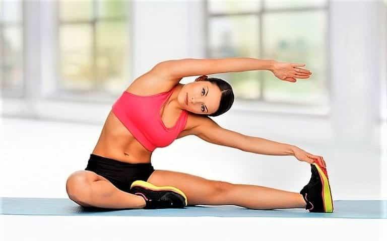 Gimnastica din varice pe picioare