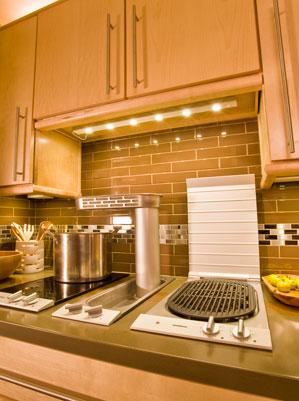 Task Lighting Swartz Kitchens Amp Baths