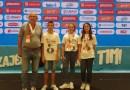 Naši kadeti nižu šahovske uspjehe,vrlo dobri rezultati u Sarajevu na velikom finalu Sportskih igara mladih BiH