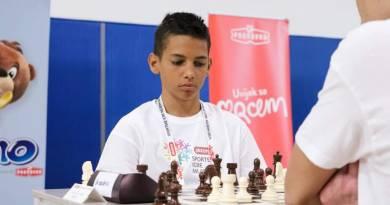 Borna Pehar pobjednik šahovskog turnira u Ljubuškom