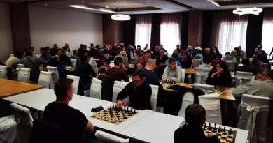 Naši kadeti osvojili 3 specijalne nagrade na vrlo jakom međunarodnom šahovskom turniru u Ljubuškom