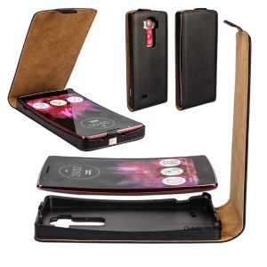 Buy LG G Flex 2 High Quality Cow Leather Case