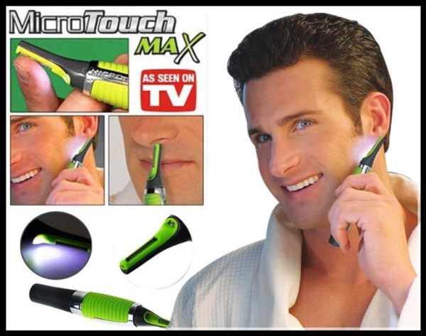 Buy MicroTouch Micro Touch Max All-in-one Personal