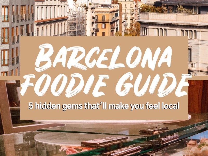 Barcelona-Foodie-Guide