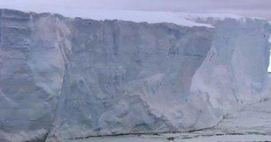 Opravdani strah: Novi snimci s Antarktika…