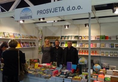 """Marković na Interliberu: """"Ima nade za knjigu , nije još sve izgubljeno!"""""""
