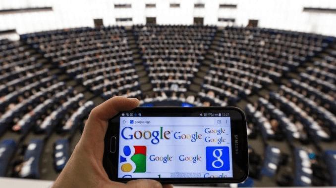 Google unaprijedio aplikaciju Earth