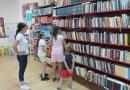 Potraga za knjižnim blagom