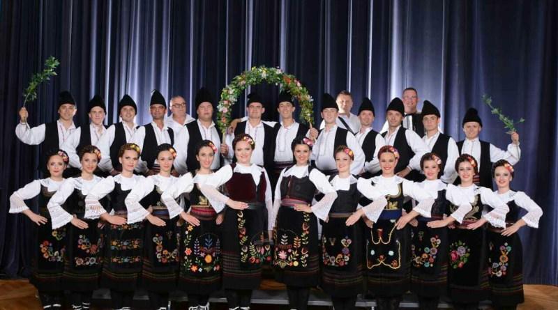 ANI Vukovar nastupa na Danima kulture Srba u Istri