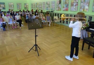 Zagreb: Koncert učenika osnovnih muzičkih škola