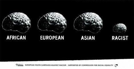 Japão mostra que não tolera racismo