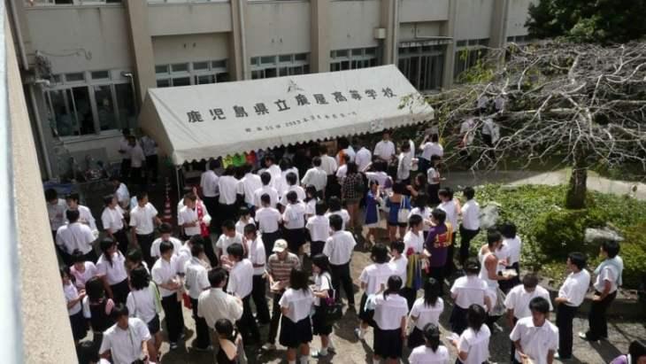 Qual a diferença entre os jovens japoneses e ocidentais?