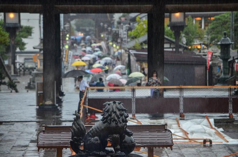 Cidade de Nagano