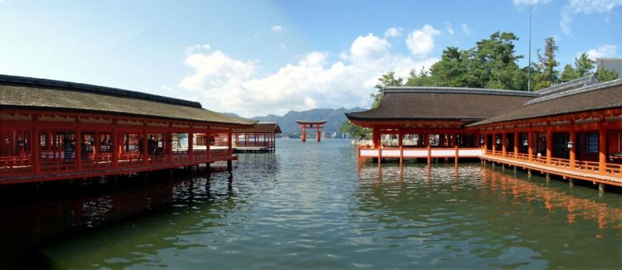 Ilhan de itsukushima e miyajima