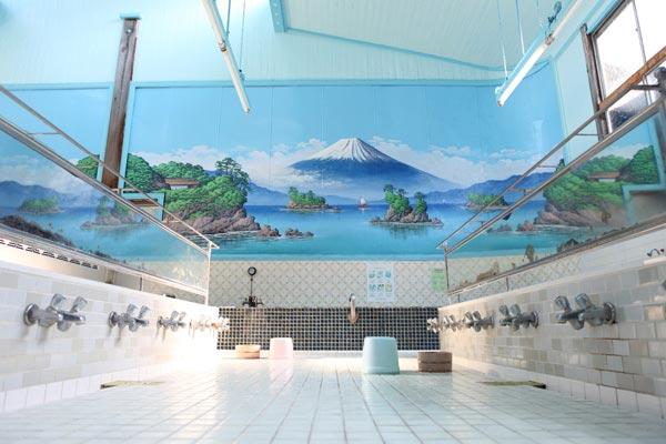 Como banhar nas Fontes Termais do Japão