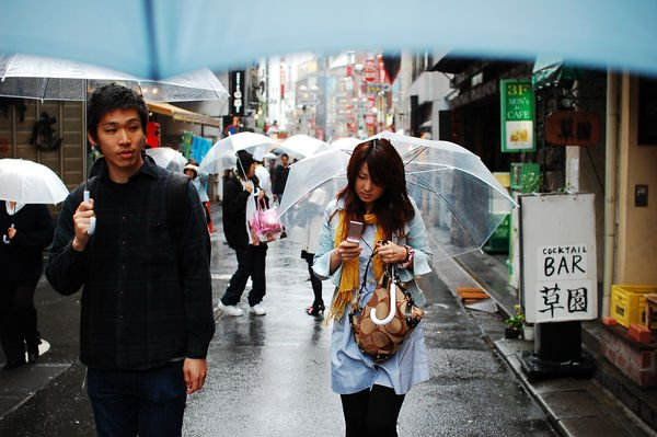 Những khó khăn mà khách du lịch gặp phải ở Nhật Bản