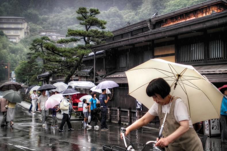 Takayama - Cidades pequenas do Japão perfeitas para visitar