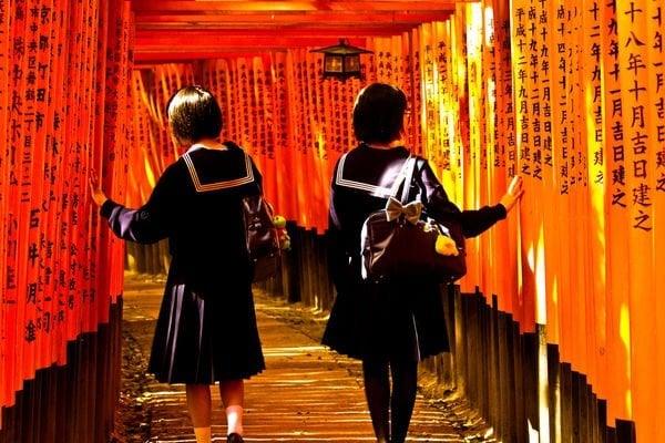 Religiões do Japão - Xintoísmo
