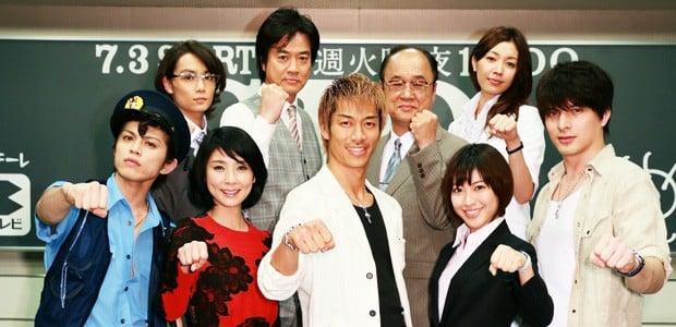 Doramas que superaram seus Animes - gto serie onizuka 3