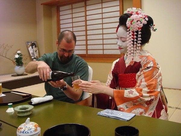 Mulheres Japonesas - Respeitadas ou Menosprezadas?