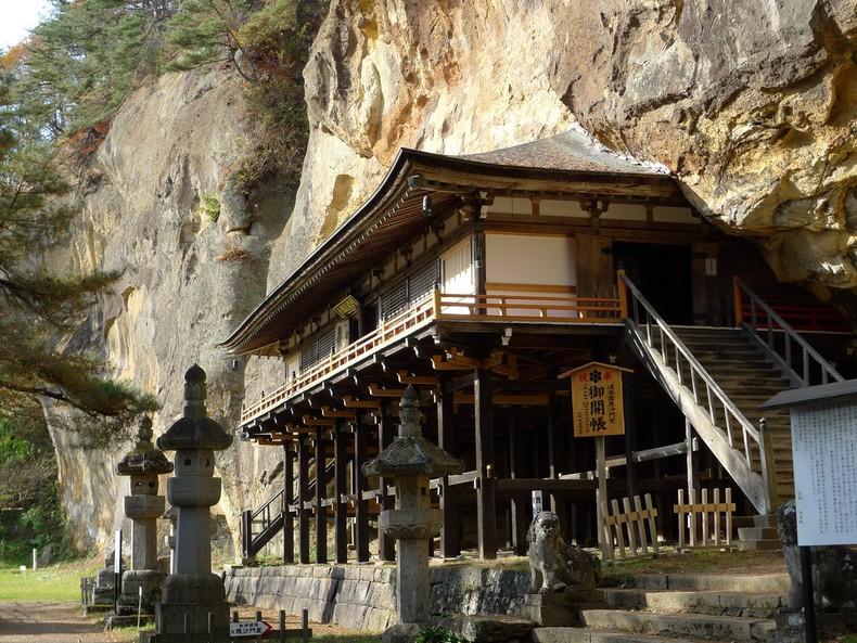 Hiraizumi - Cidades pequenas do Japão perfeitas para visitar