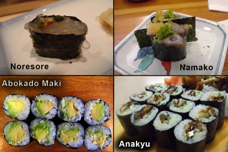 sushi 4