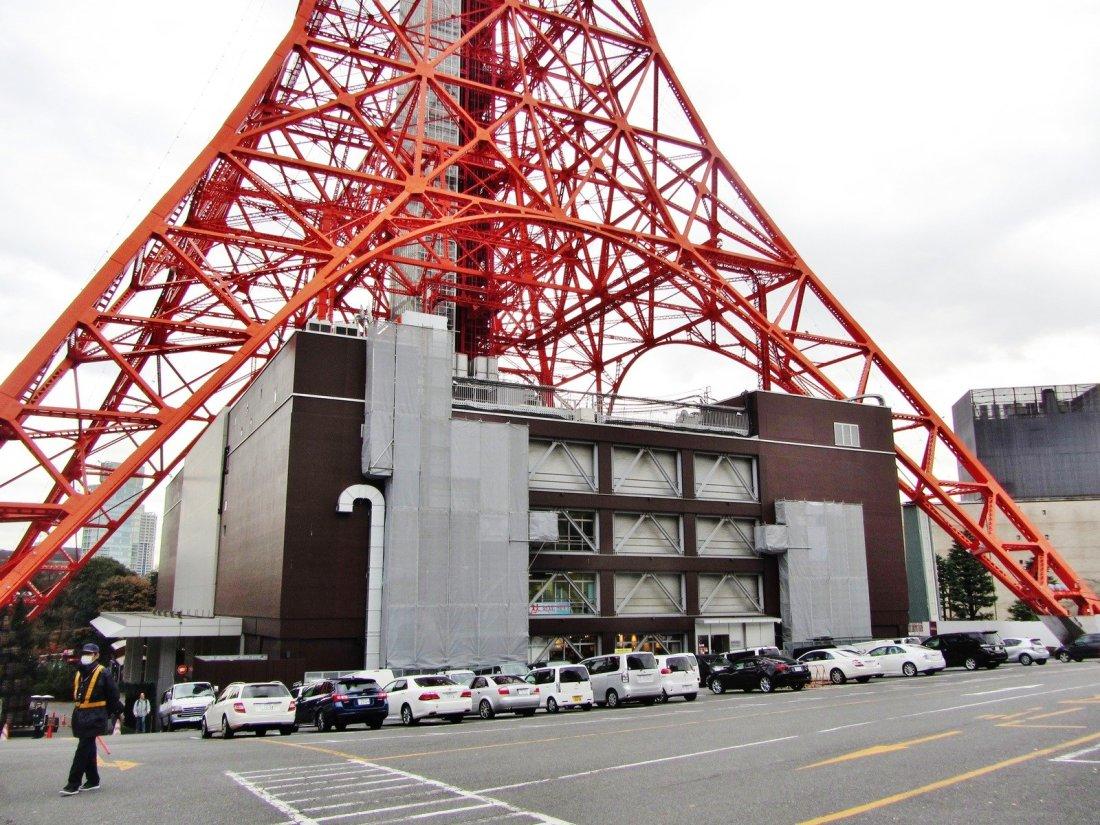 A Torre de Tóquio / 東京タワー / Tokyo Tower - 7314428 Tokyo Tower Tokyo 2