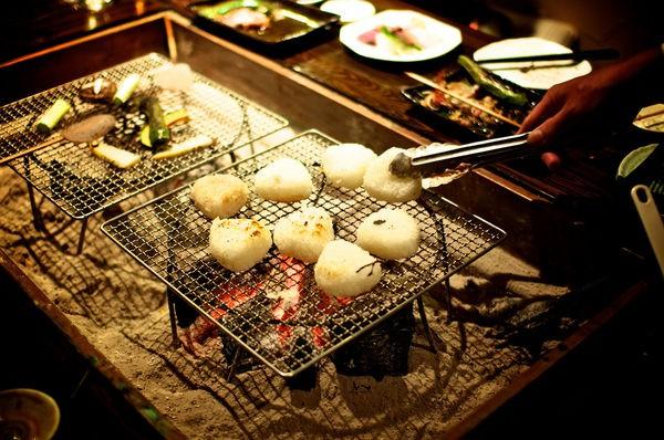Onigiri - Bolinho de arroz japonês - お握り 4
