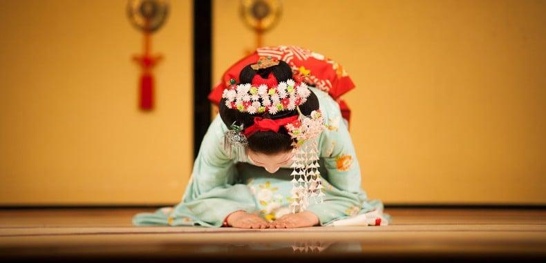 Domo arigato - 72 cách để nói lời cảm ơn bằng tiếng Nhật