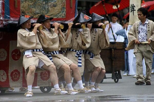 Gion Matsuri - gion matsuri 4