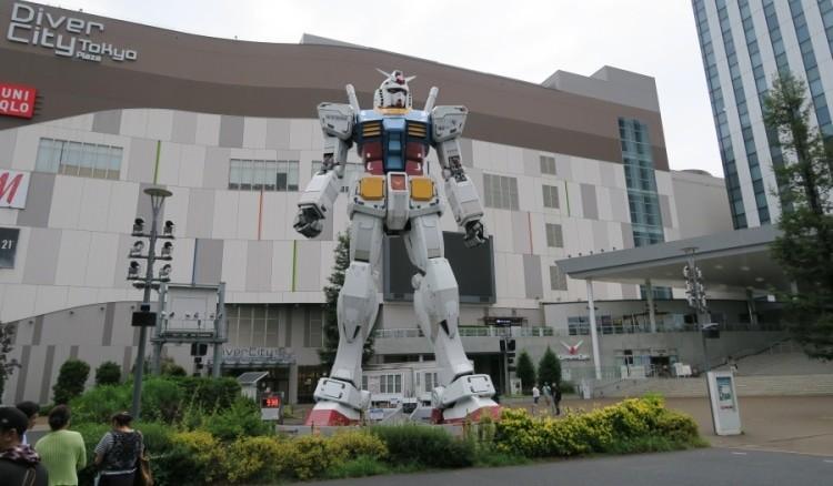 Meka - Animes de Robôs Gigantes - Origem e Curiosidades - gundam2 2