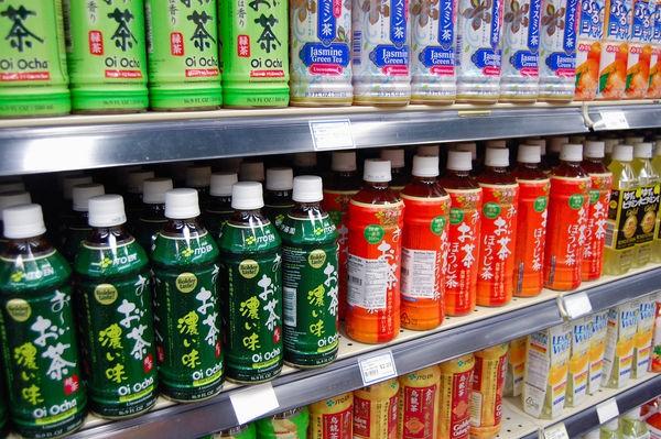 Tipos de chá japoneses - tipos de cha 4