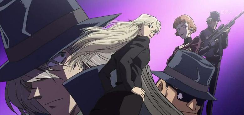 Animes parecidos com naruto - ninjas e poderes