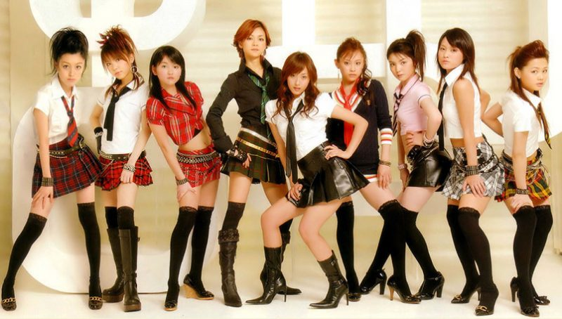 Conheça um pouco as Idols japonesas - Morning Musume morning musume 12514089 804 456 1