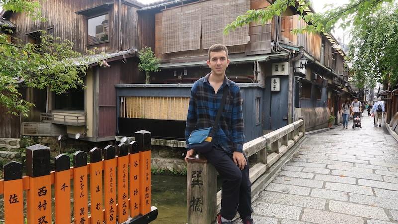 Hanamachi - Distritos Gueixa em Kyoto - kevin 2