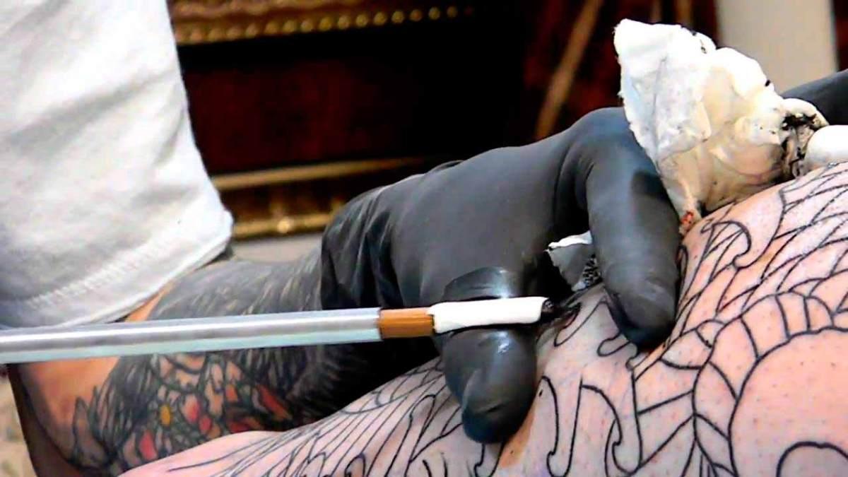 Tatto em Japonês - O que o Japão pensa sobre tatuagens?