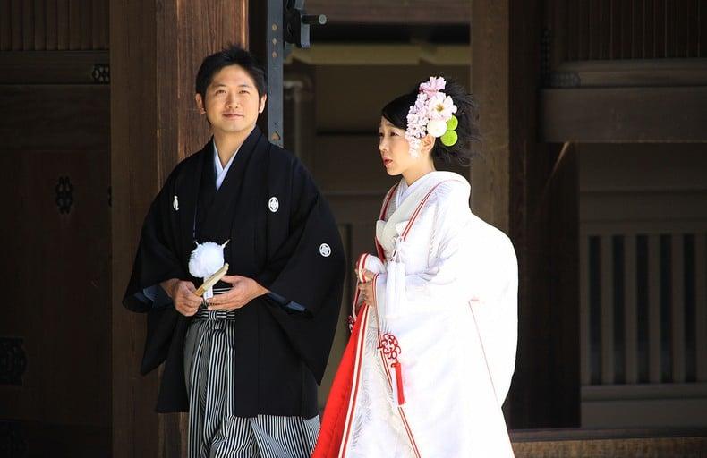 Ocasiões em que se usa um Kimono - hakama 1614 784 1