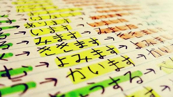 Wago, Kango e Gairaigo - Origem das palavras japonesas